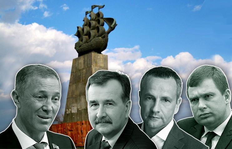 Місцеві вибори в Херсоні: Хто може забра…