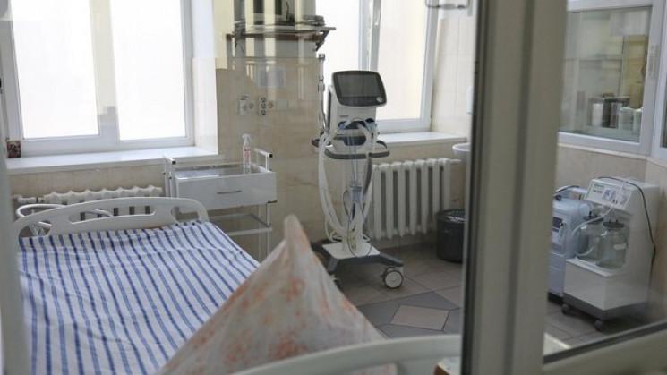 Коронавірус на Хмельниччині: Ще одна сме…