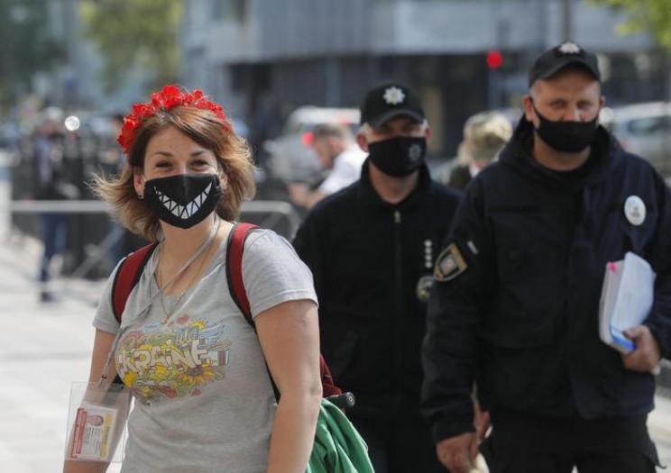 Де в Україні хворіють найбільше та найме…