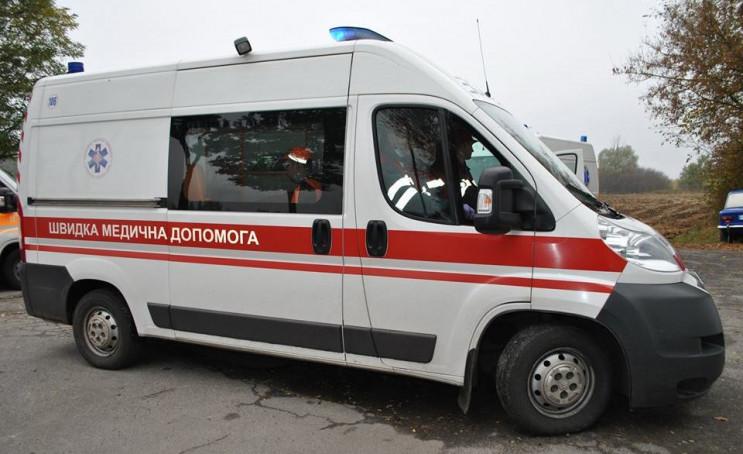 На Рівненщині у ще 87 людей виявили COVI…