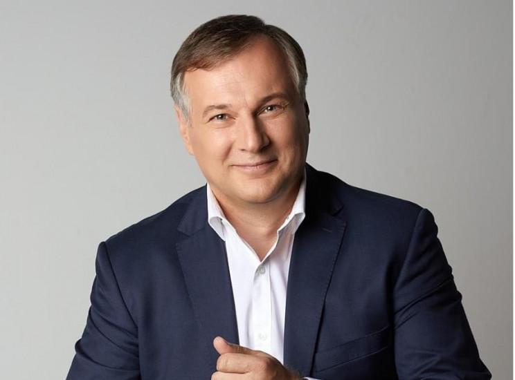 """Местные выборы — 2020: Кандидат- """"слуга""""…"""