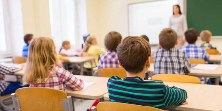 У Василькові через вчителя, який захворі…