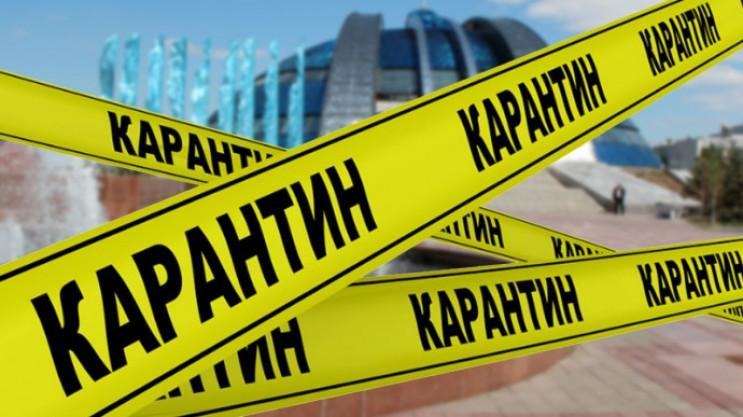 Нове епідемічне зонування на Одещині: Ці…