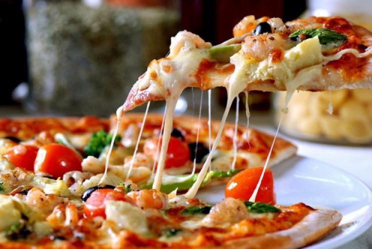 Історія на тарілці: Рецепт піци…