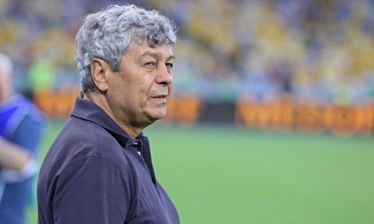 """Тренер """"Динамо"""" Луческу зізнався, що при…"""