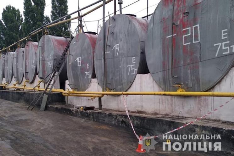 Вибухи на підприємстві на Тернопільщині:…