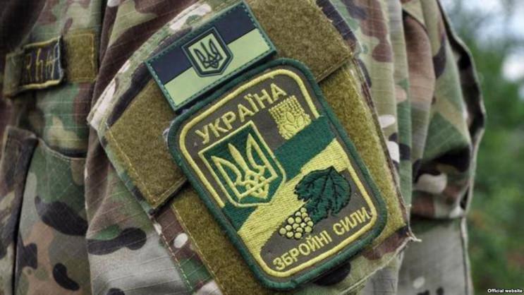 В українській армії на коронавірус хворі…