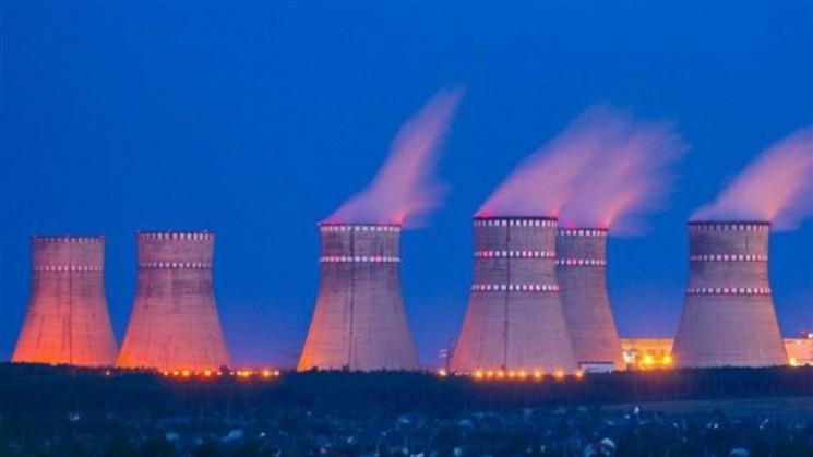 Рівненська АЕС відключила енергоблок…