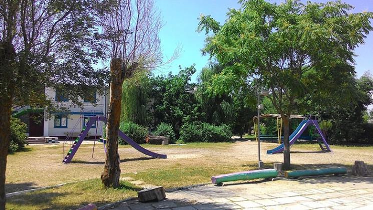 COVID-19 у дитячому таборі на Запоріжжі:…