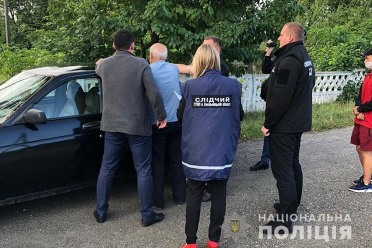 Виконувач обов'язків прокурора Хмельничч…