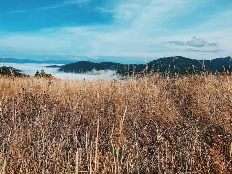 Заквітчані гори і поетичні світанки: Чим…