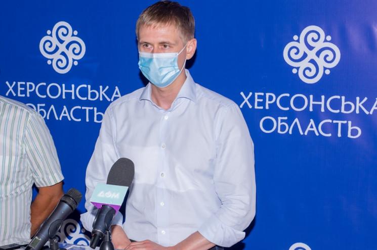 На адмінмежі з окупованим Кримом створят…