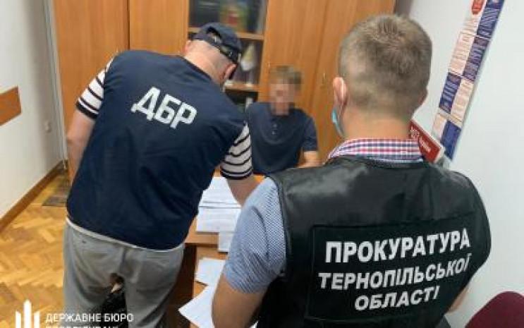 Керівництво ДФС Тернопільщини розтратило…