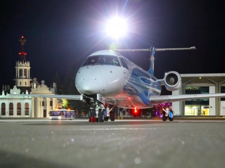 Харківський аеропорт у серпні відновив 7…