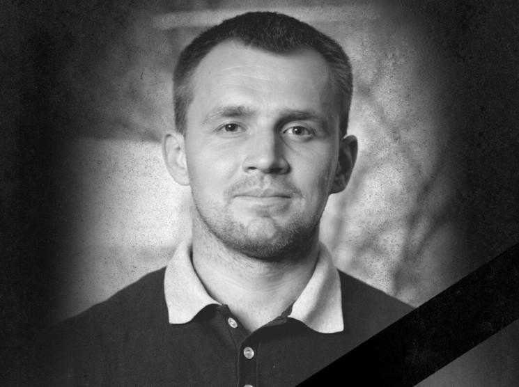 Помер ветеран АТО, який публічно спереча…