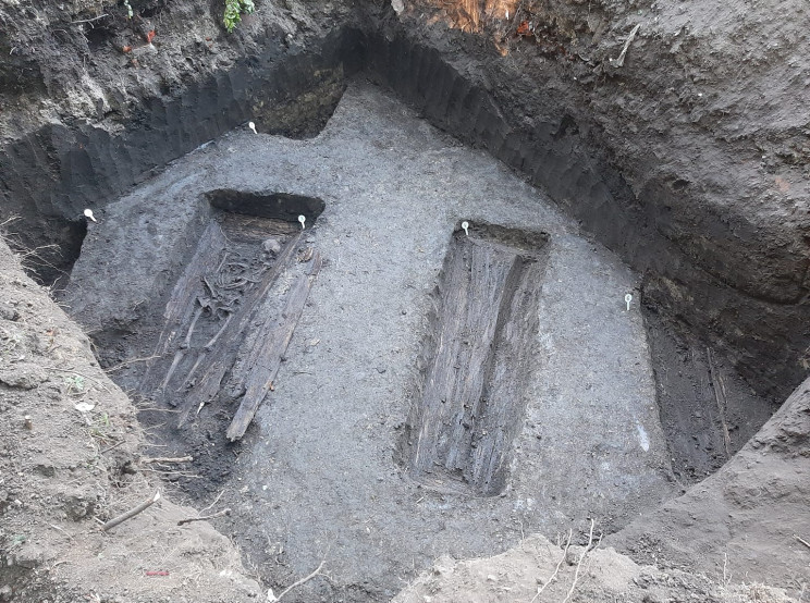 У Вінниці пошуковці виявили український…