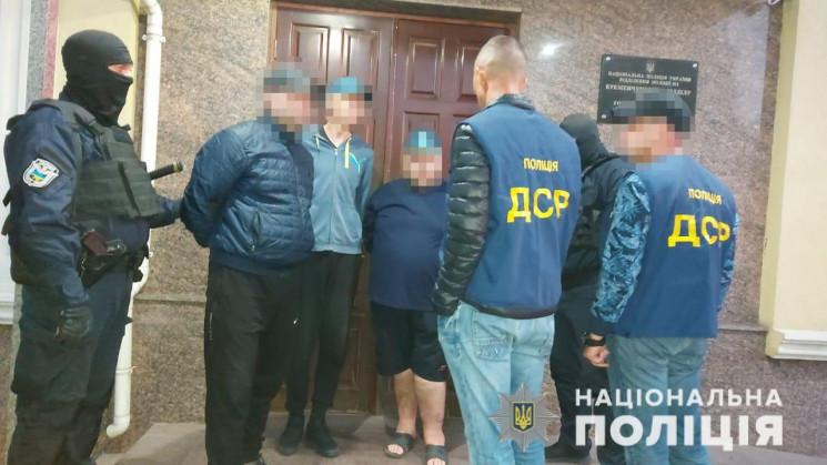 У Бердичеві затримали влогерів-садистів,…