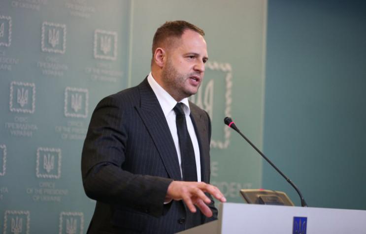"""""""Конкретні кроки"""" Єрмака: Чому Росія рап…"""