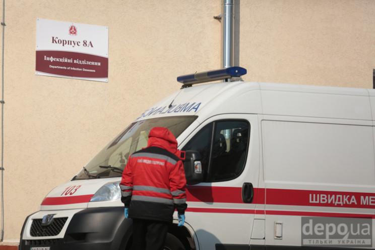 У Києві за добу захворіла на коронавірус…