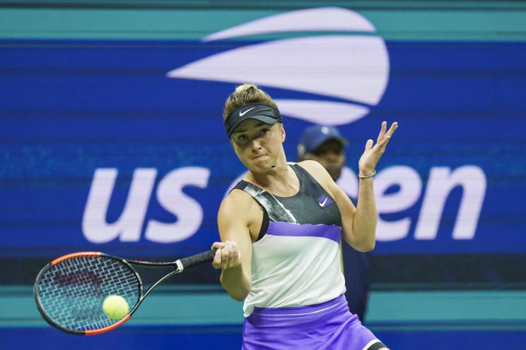 Українська тенісистка Світоліна пояснила…