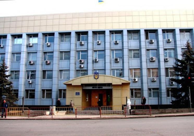 В Одеському суді зафіксували спалах COVI…
