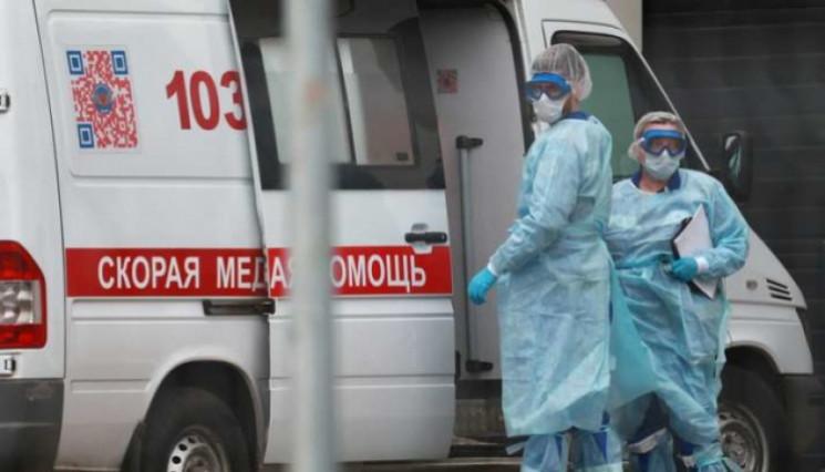 Епідемія коронавірусу забрала ще одне жи…