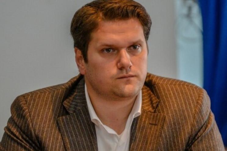 Одеський нардеп розповів, що стрілянина…