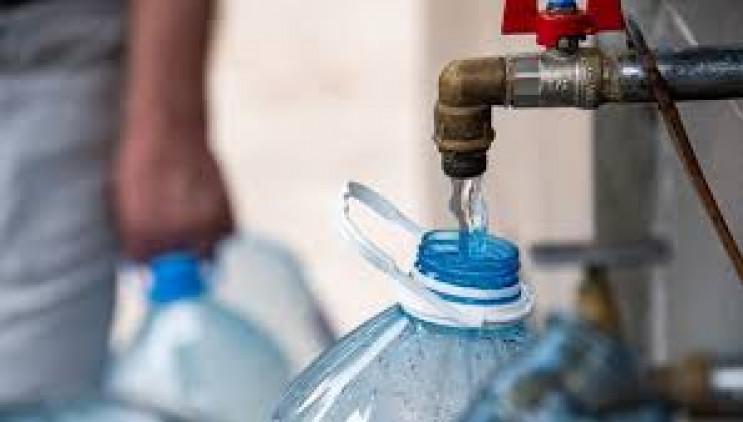 Ситуація з водою у Сімферополі: Жителі п…