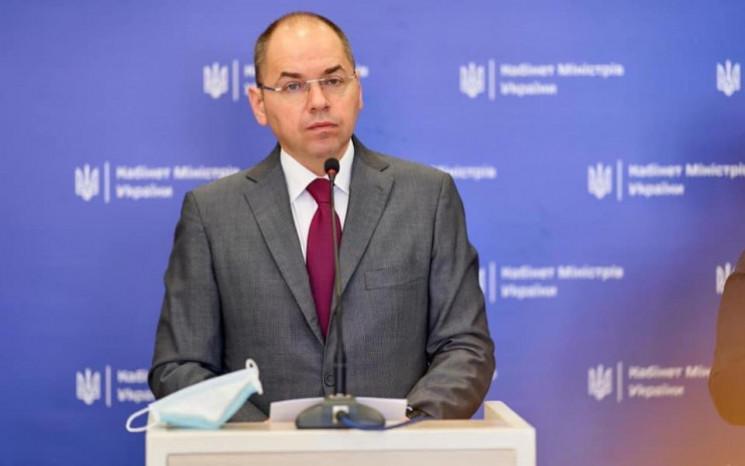 Степанов розкритикував владу Дніпра за м…