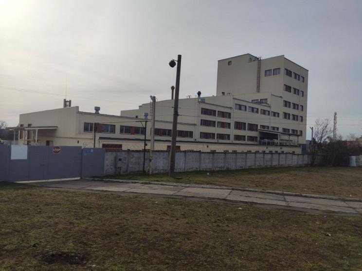 На Одещині продають кавовий завод, котри…