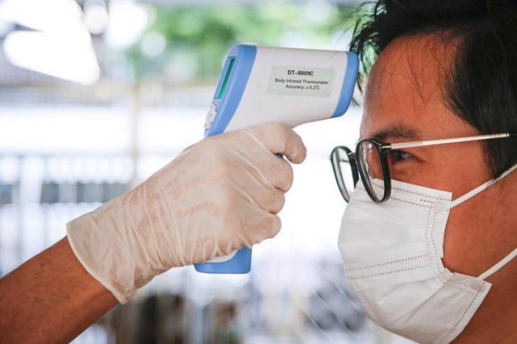 Підозра на коронавірус: Що робити, якщо…