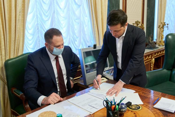 Зеленський затвердив Стратегію нацбезпек…