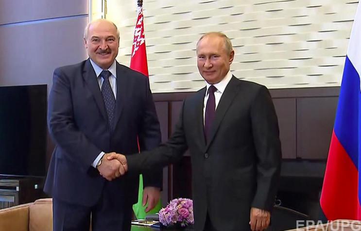 Розлюбити Росію: Чи прозріє білоруська о…