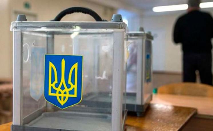 Коронавірусні виборчі правила: Урядовці…