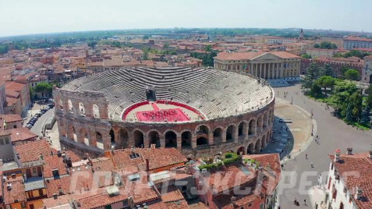 Суперкубок Італії хотіли провести в анти…
