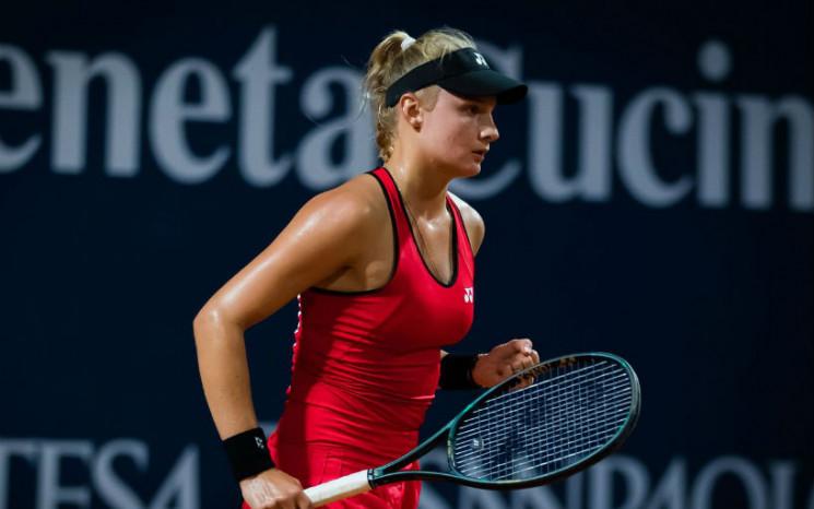 """""""Це якесь божевілля"""": Тенісистка Ястремс…"""