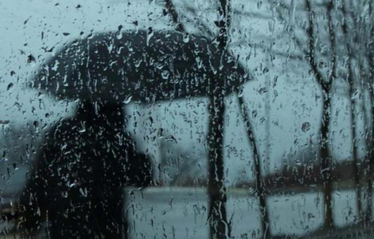 """У Дніпрі очікують на """"восеневі"""" дощі…"""