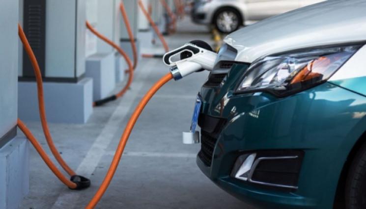 Україна планує випускати власні електром…