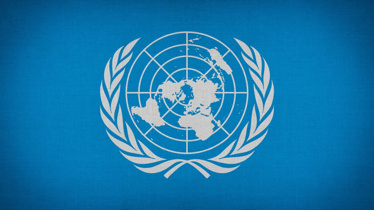 Країни ООН зробили спільну заяву щодо по…