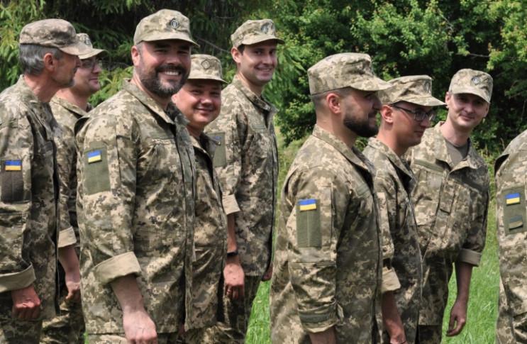 Закон про посилений військовий облік: Дл…