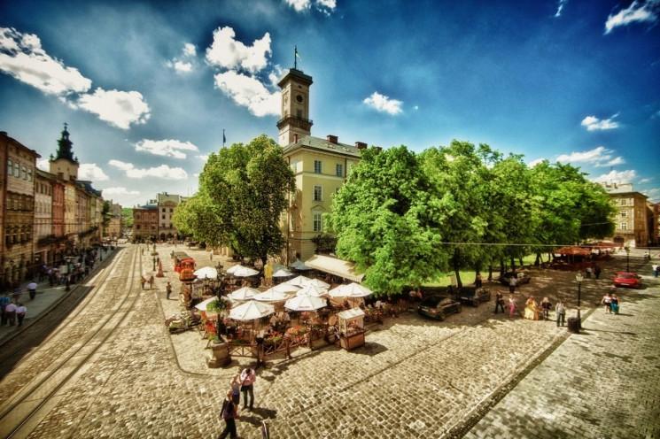 Без паніки: Чому у Львові сьогодні лунаю…