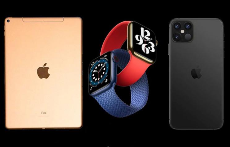 Презентація Apple 2020: Що нового предст…