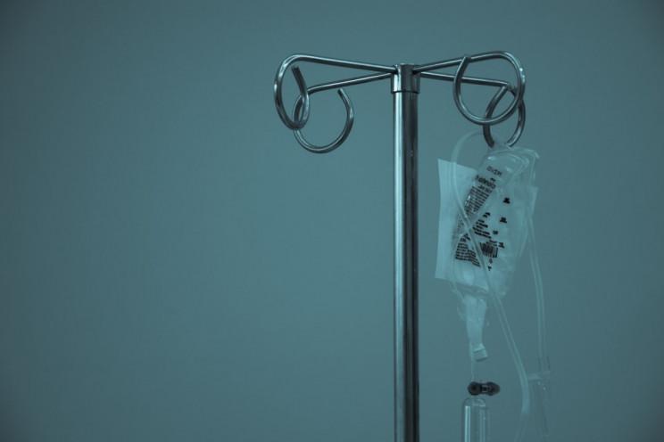 У Краматорську в лікарні закінчуються мі…