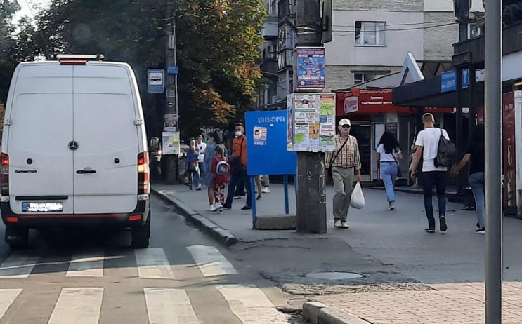 Місцеві вибори-2020: У Хмельницькому агі…