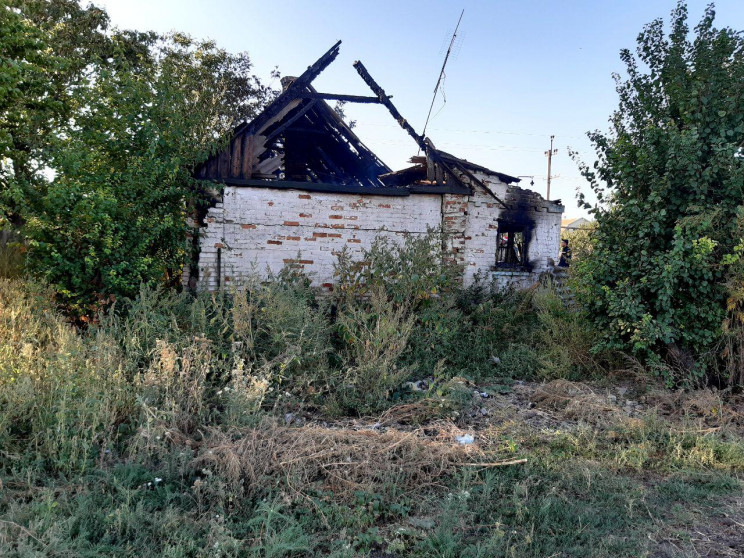 У Запорізькій області сталася смертельна…