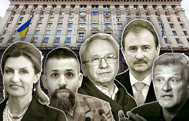 """Марина Порошенко від """"ЄС"""" і """"збитий"""" Пал…"""
