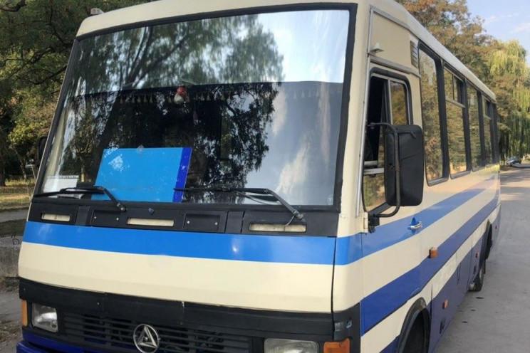 Чопська міськрада просить відновити авто…