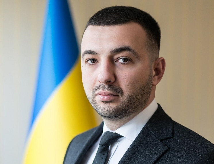 Трехдневный чиновник: Тернопольского обл…