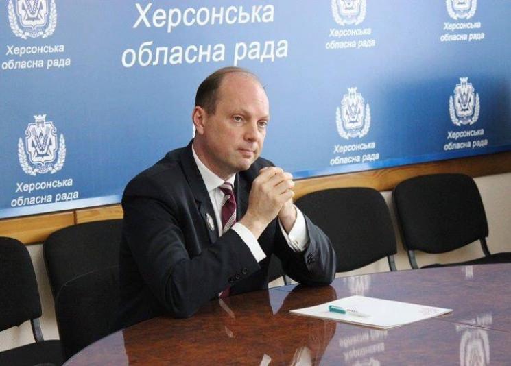Кияновського офіційно висунуто кандидато…