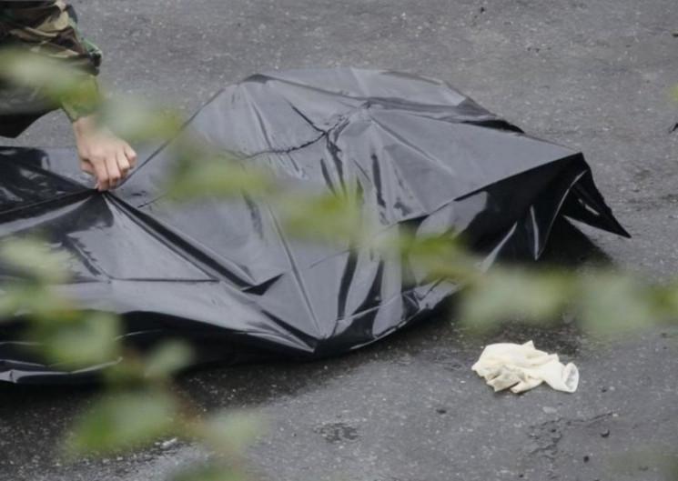 Запорожские полицейские задержали убийцу…